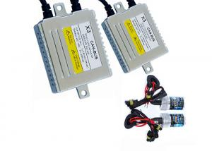 China AC 12V 35W Motorcycle Xenon Hid Kit 9006 H3 Canbus HID Xenon Conversion Kit on sale