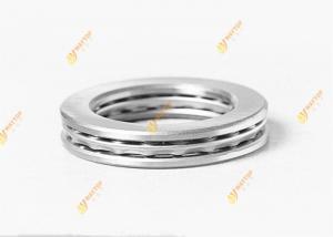China 0.12Kg Chrome Steel Thrust Bearing ,Marine ball Bearing 40*60*13mm 51108 on sale