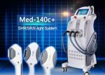 MED - 140C+ 10 flash shots / s speed up treatment 3 handpieces net weight 60 kgs
