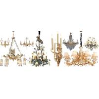 China European chandeliers,christmas lamps,European Pendant luminaire on sale