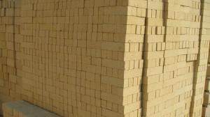 China Fireclay Bricks on sale