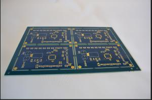 China High TG FR 4 0.2mm Rigid PCB Board 6oz Printed Circuit Board Assembly on sale