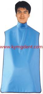 China Dental x-ray lead apron on sale