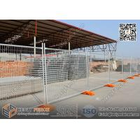 China China Temporary Fence | Aluminium Stage Barrier | Crowd Control Barrier | Pedestrian Barricade on sale