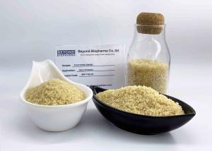 China Food Grade Unflavored Gelatin Powder For Yogurt Prevent Syneresis on sale