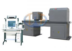 China 500 Nm Torsion Testing Machine , torsion Strength Testing Machine For Metal Materials on sale