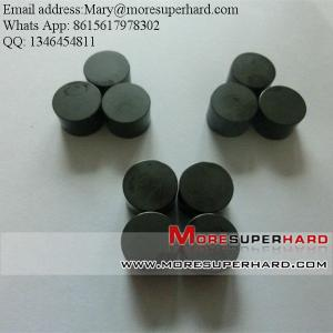 China Good Quality! CBN indexable milling insert for ball screws, brake pad or drum brake on sale