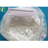 Steroid Hormone Raw Steroid Powders Nandrolone Phenylpropionate CAS 62-90-8 Durabolin