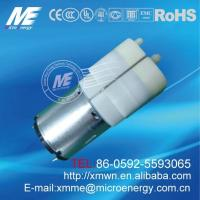 WP32F High Pressure Air Pump For Medical Nebulizer High Pressure 80-100Kpa