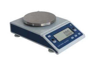 China 5000g / 0.01g Precision Balance Scale , Chemical Laboratory Weighing Balance on sale