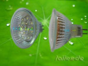 China Mr16 IP22 12V 7000K White, Blue, Green Led Straw Light Ceiling for Entertainment Lighting on sale