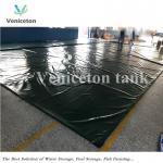 Veniceton foldable big capacity water tank  PVC 200m3 water storage tank
