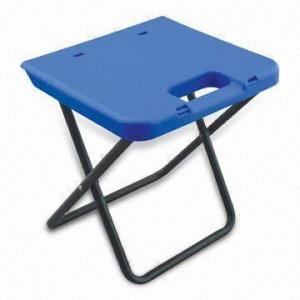 Mini Foldable Chair Measuring 242 X 226 X 26cm Made Of Plastic