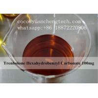 Hexahydrobenzyl Carbonate100 Trenbolone Acetate Steroid Tren Hex Parabolan