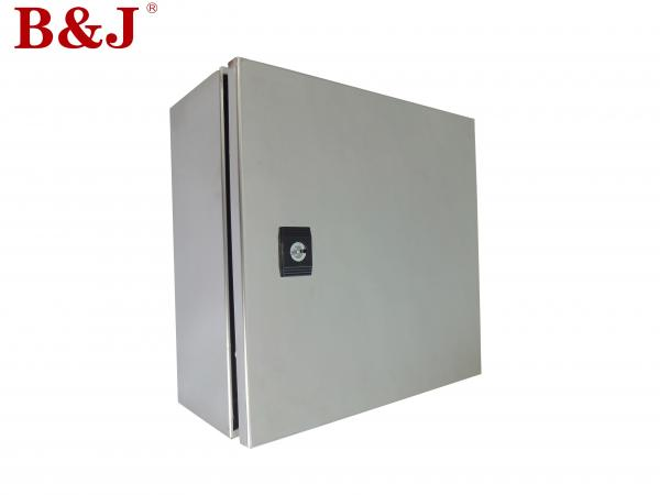 Outdoor Stainless Steel Electrical Panel Box 300x200x150mm ... on