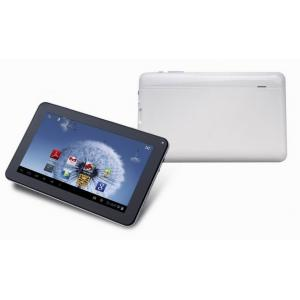 China 10 Allwinner A13 Capacitive Multi Touch Screen Tablet PC 4Gb 1.5Ghz With Phone Call on sale