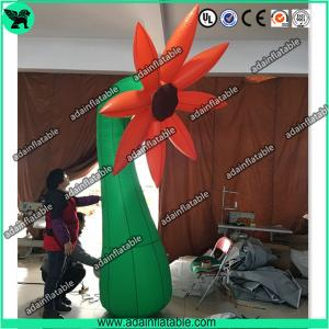 China Customized Flower Inflatable For Event Party Decoration/Spring Event Decoration on sale