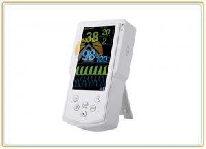 Capnography Vital Sign Monitoring Equipment SpO2 EtCO2 Pulse