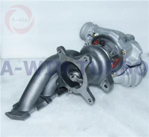 China Audi S3 / TT / Seat Leon Turbocharger Replacement for K04-2283DXBAA6.88GCAXM 53049880064 53049700064 06F145702C on sale