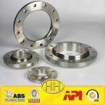 steel flange EN1092-1:2007 type 01 plate flange  PN6-PN63 S235JR/ST37-2 material