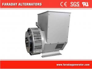 China single phase synchronous brushless generator on sale