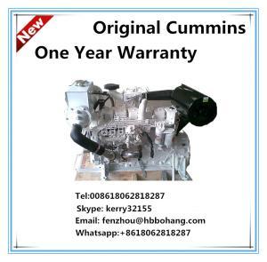 China Dongfeng Cummins marine generator drive 6cta8.3(IMO) diesel marine engine on sale