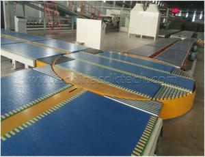 China Module turntable on sale
