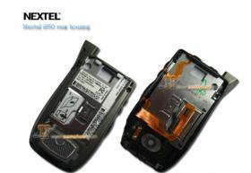 China Nextel i850 rear housing on sale