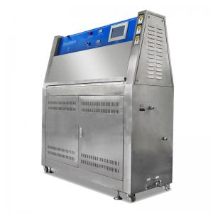 China Weathering UV Aging Test Chamber, UVA lamps Aging Test Chamber on sale