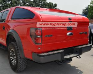 Quality FRP pickup canopy for F-150 2007+ for sale