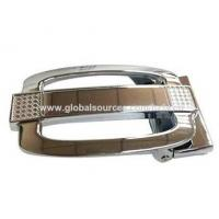 China Hot Sale and High-quality Men's Belt Buckles on sale