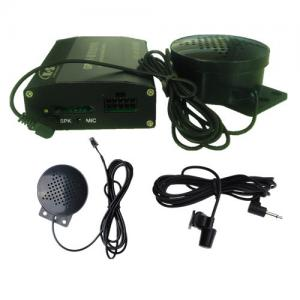 China Remote Monitoring SOS G-sensor GPS Tracking Device Real time Car Position And Location on sale