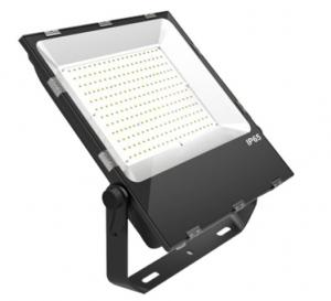 China 120LM/W IP65 Waterproof LED Flood Lights Slim 50 - 240W For Outdoor Lighting on sale