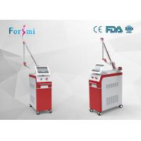 2016 newest big spot 10mm Q-Switched Nd Yag laser pigment removal machine