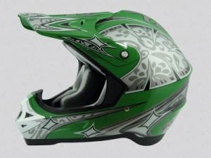 China ECE Cross Motorcycle Helmets on sale