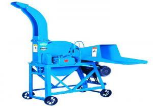 China Máquina de corte da grama da vaca da movimentação do motor elétrico de alimentação automático/motor diesel on sale