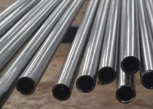 China Carbon Seamless Steel Tubing ASTM A519 4130 / 4140 Hot / Cold Finished on sale