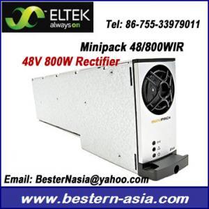 China Eltek Minipack 48/800WIR 241117.130 on sale