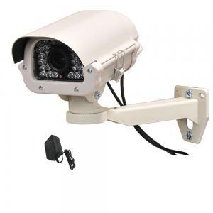 China 2.0 MegaPixel無線IPのカメラ45のLEDsの防水ハウジングが付いている50mの長期 on sale
