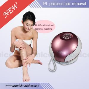China Portable Japan Original Intense Pulsed Light Skin Rejuvenation Machine on sale