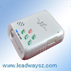 China GPS Portable Mini Tracker Personal Tracker on sale