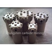 Carbide Driliing Bits / Tungsten Carbide Mining Coal Mine Auger Bit For Drill