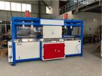 High quality,100% PC Luggage vacuum forming machine (auto type)