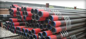 China 3LPE Coating Steel Pipe/Tube on sale