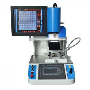 China Best Price Mobile IC Repairing Machine for Cellphone Motherboard BGA Rework on sale