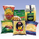Protection absorbante pour l'emballage de fruit (112*74mm)