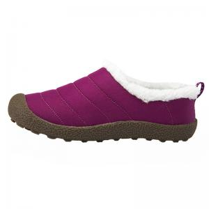 China Breathable Winter Warm Comfortable Shoes Abrasion Resistant OEM ODM Supported on sale