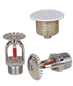 China Warehouse Fire Sprinkler Upright / Pendent / Sidewall Fire Sprinkler Heads on sale