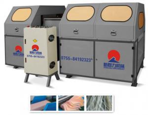 China Durable CNC Foam Cutting Machine 3900 * 1400 * 1300 Mm High Pressure Air Type on sale