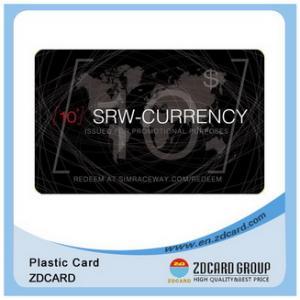 China Custom name card, gift card, discount card, VIP card, membership card printing on sale